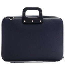 Bombata Maxi 17 inch Laptoptas Dark Blue