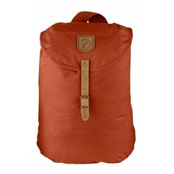"Fjallraven Greenland Backpack Small Laptoptas 13"" Autumn Leaf"