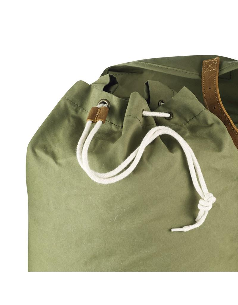 "Fjallraven Greenland Backpack Small Laptoptas 13"" Autumn Leaf"
