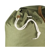 "Fjallraven Greenland Backpack Small Laptoptas 13"" Dark Olive"