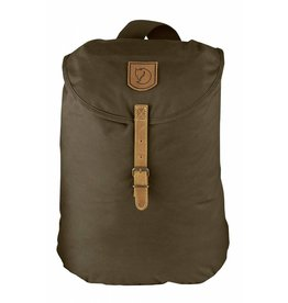 "Fjallraven Greenland Backpack Laptoptas 13"" Dark Olive"