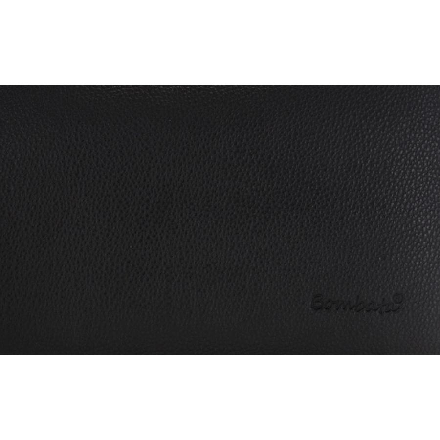 Bombata Maxi 17 inch Laptoptas Black