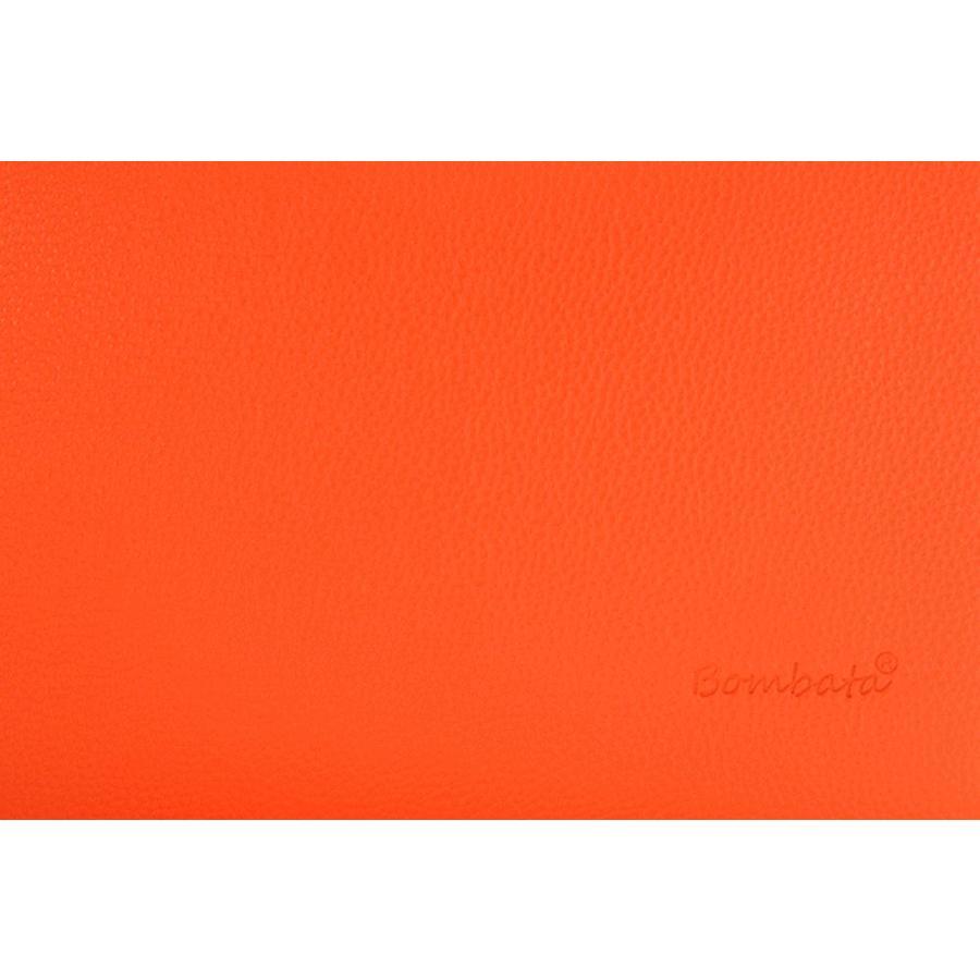Bombata Medio Hardcase Laptoptas 13 inch Orange