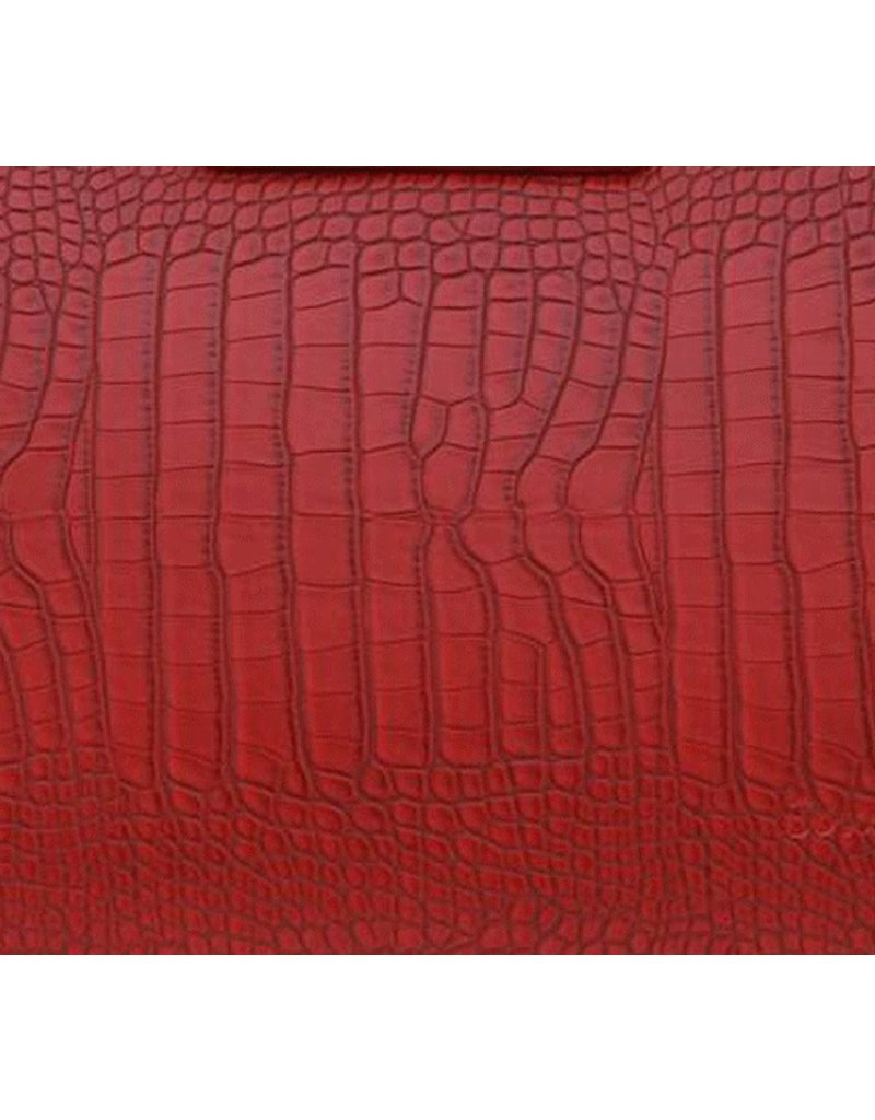 Bombata CoccoBomba Classic Hardcase Laptoptas Red