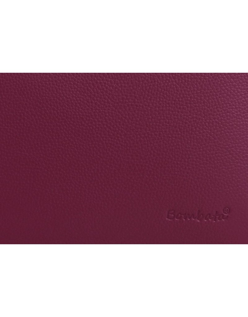 Bombata Classic Business Laptoptas Purple