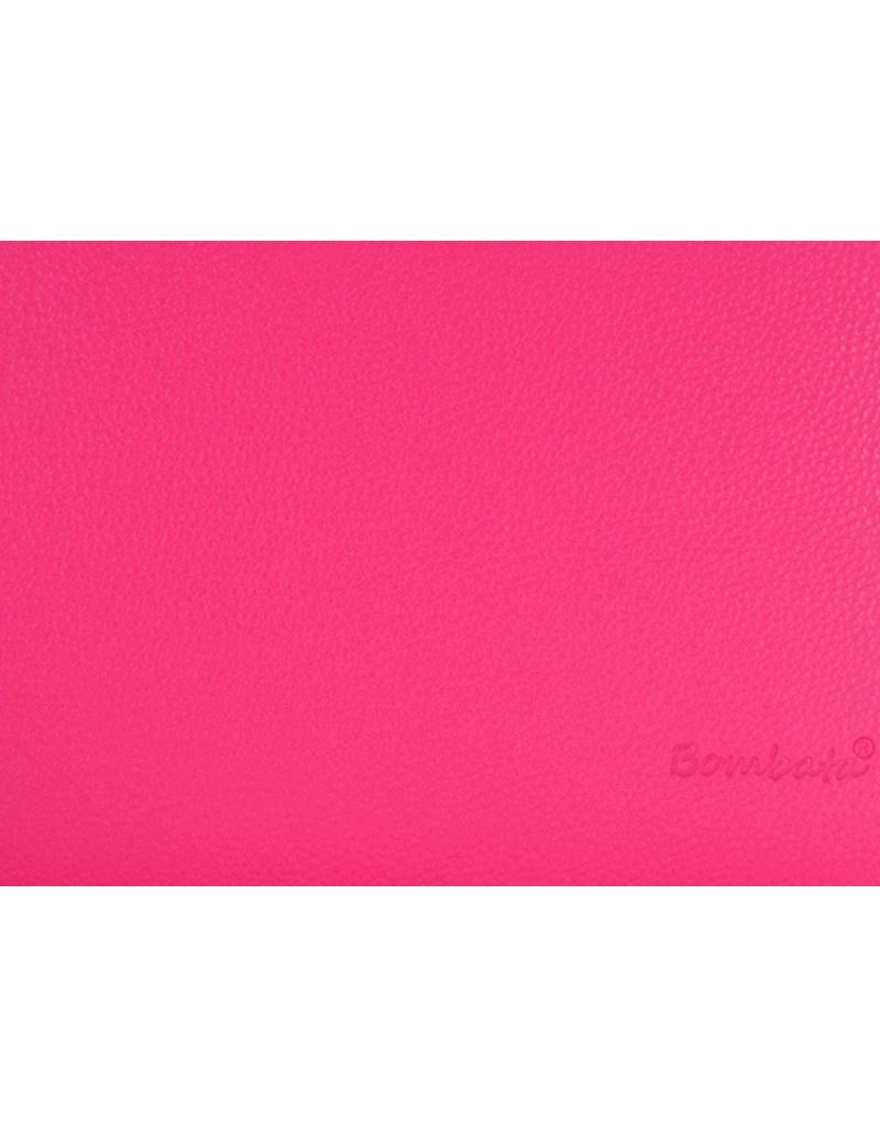 Bombata Bomba Medio Hardcase Laptoptas Roze
