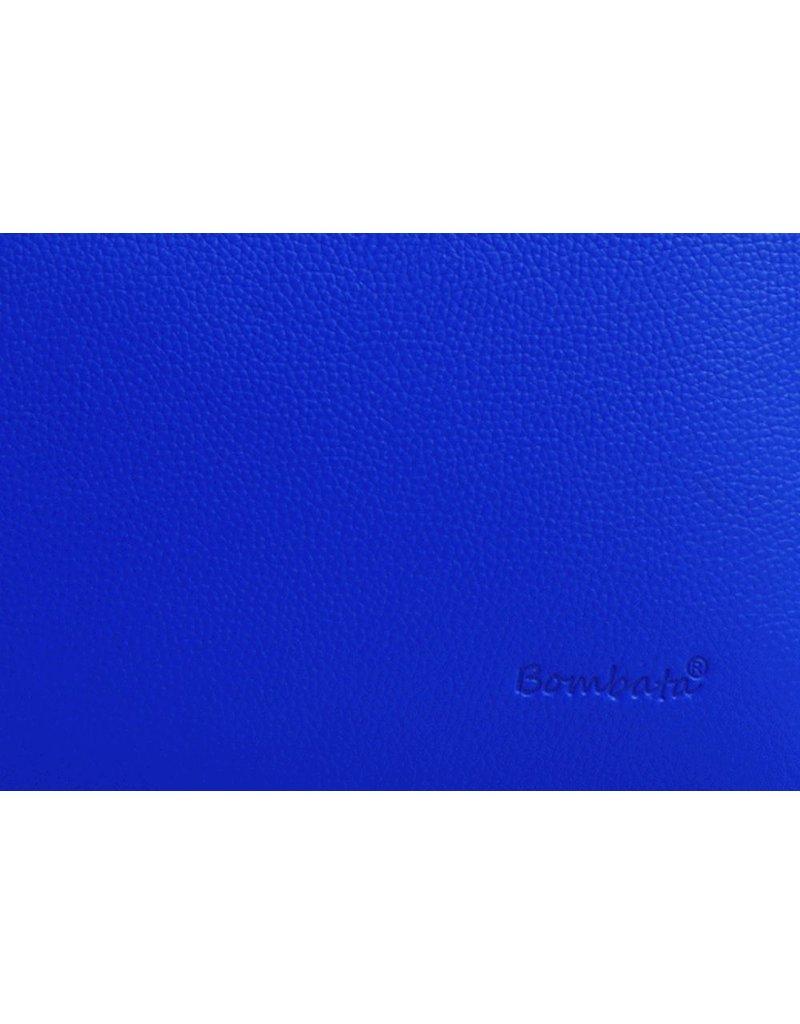 Bombata Bomba Maxibomba Hardcase Laptoptas Cobalt Blue