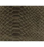 Burkely Schoudertasje met Flap met Stone Anaconda Print