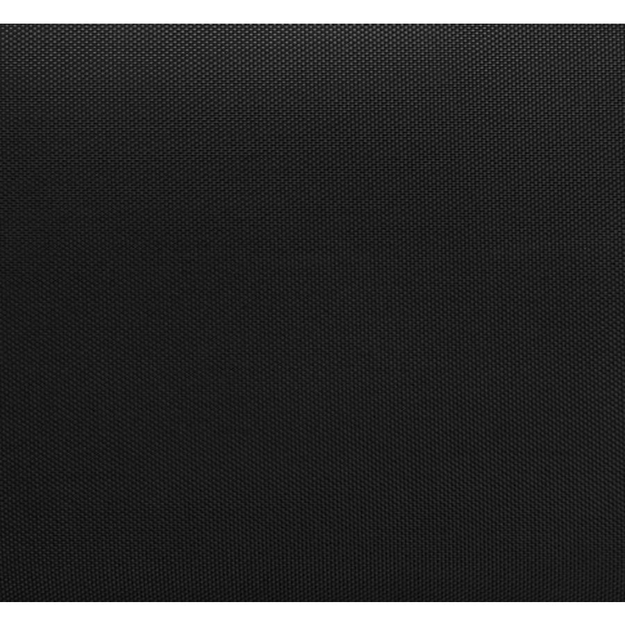 Bombata Nylon 13 inch Laptoptas Black