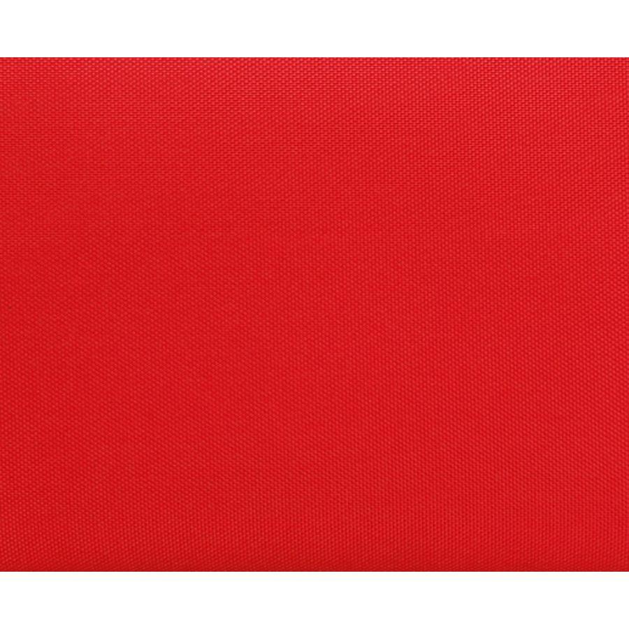 Bombata Nylon 15,6 inch Laptoptas Red