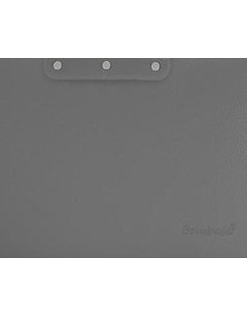 Bombata Bomba Maxibomba Hardcase Laptoptas Charcoal Grijs