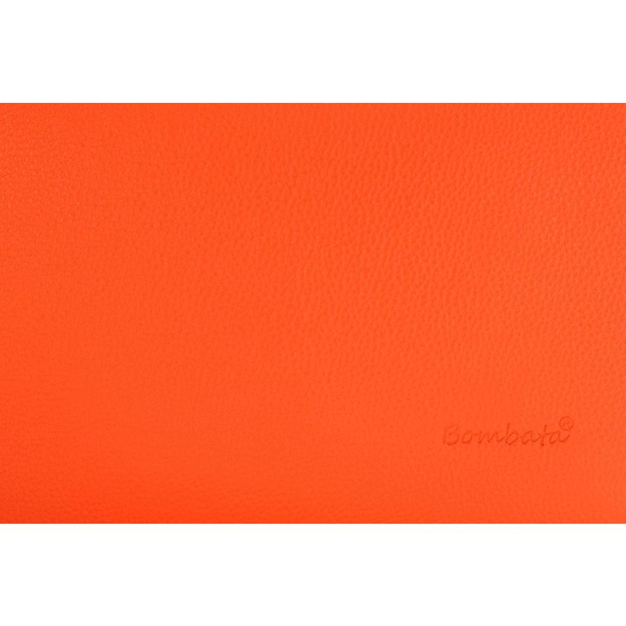 Bombata Classic Hardcase 15 inch Laptoptas Orange