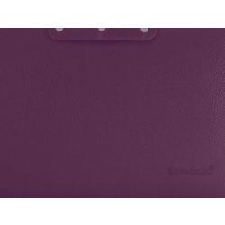 Bombata Maxi Hardcase 17 inch Laptoptas Plum Purple