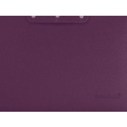 Bombata Classic Hardcase Laptoptas 15 inch Purple