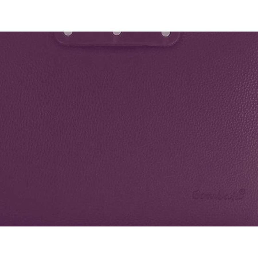 Bombata Classic Hardcase 15 inch Laptoptas Purple