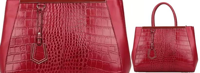 Design tassen, een streling voor het oog