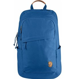 Fjallraven Raven 20L Laptop Rugtas 15 inch Lake Blue
