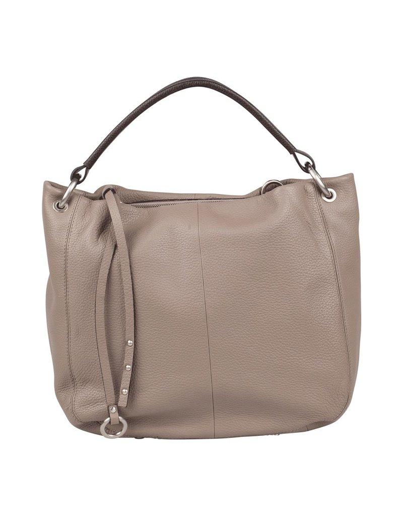 Burkely Mary Citybag Grey