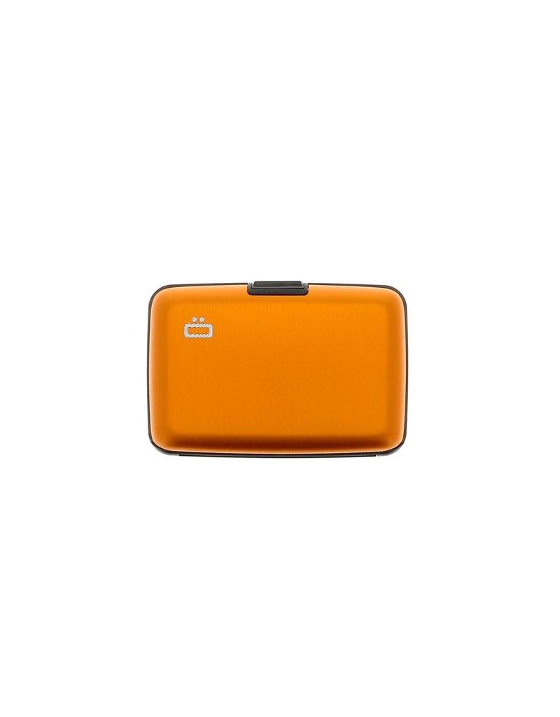 Ogon Designs Creditcardhouder Orange