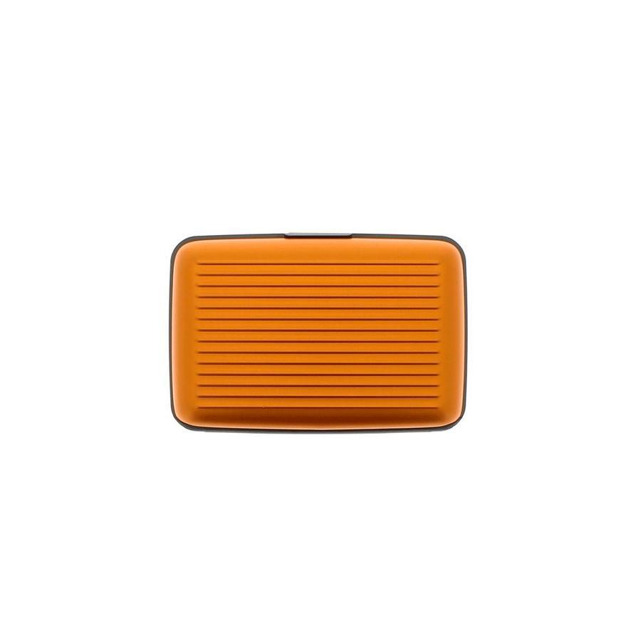 Ogon Creditcardhouder Orange
