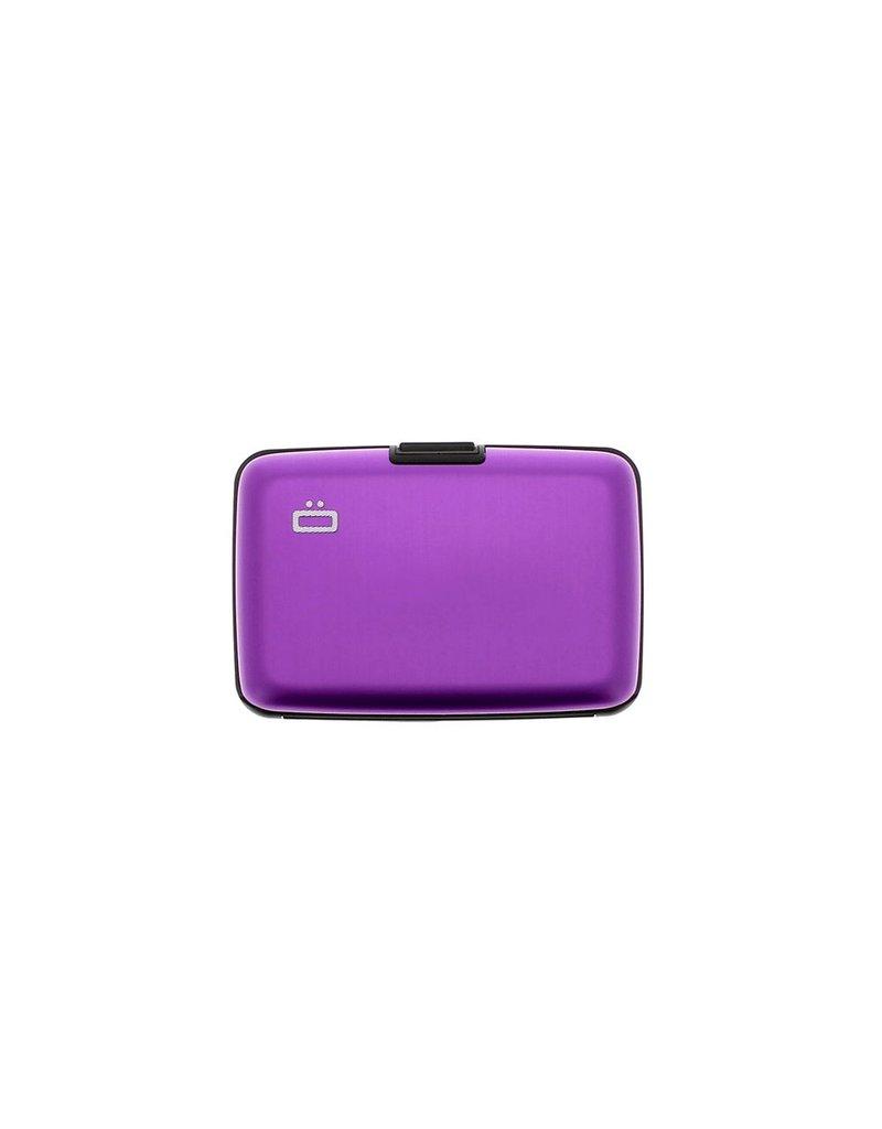 Ogon Designs Creditcardhouder Purple