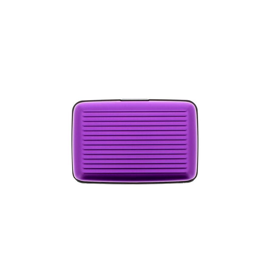 Ogon Creditcardhouder Purple