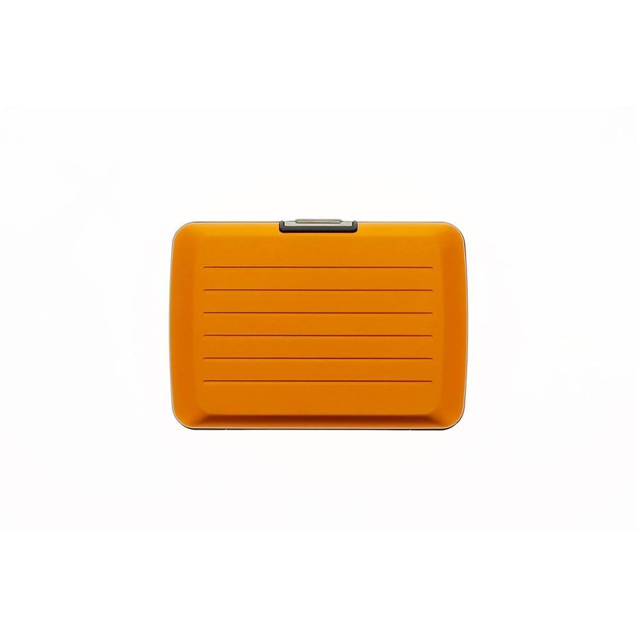 Ogon Creditcardhouder Stockholm V2.0 Orange