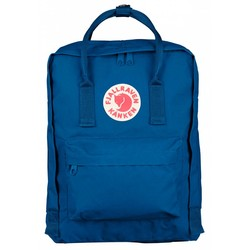 Fjallraven Kånken Rugtas Lake Blue