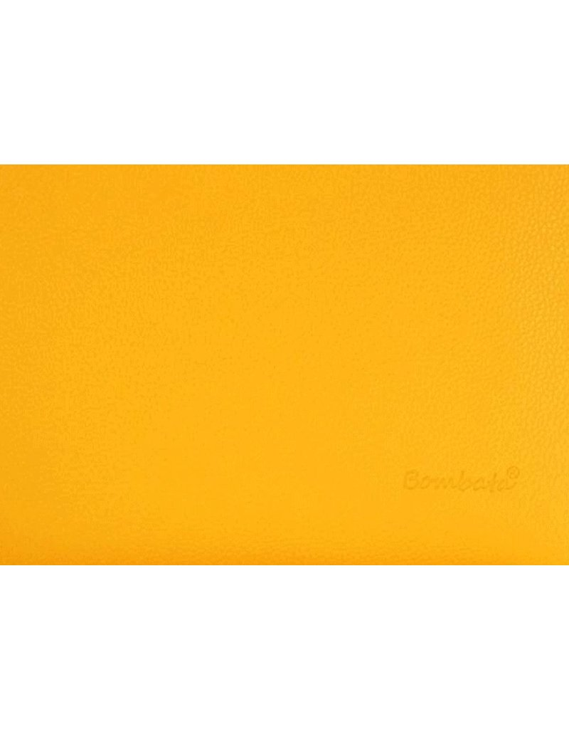 Bombata Bomba Medio Hardcase Yellow