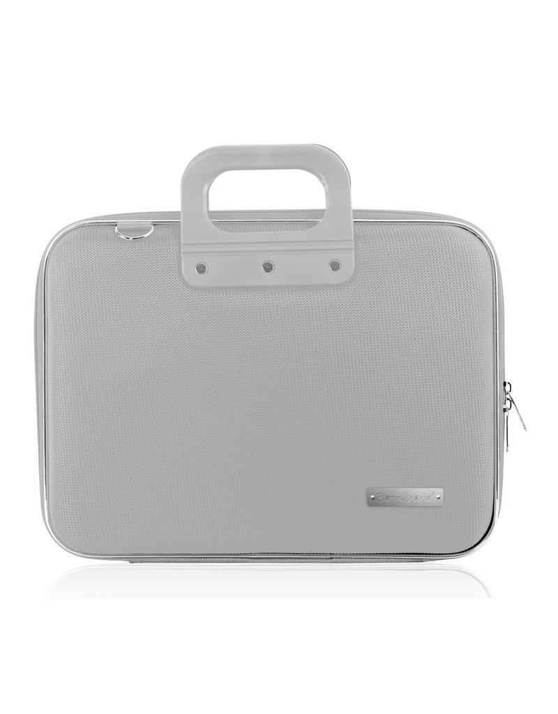 Bombata Nylon 15,6 inch Laptoptas Grey