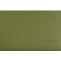Bombata  Medio Hardcase 13 inch laptoptas Khaki Green