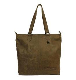 Bag2Bag Lincon Shopper Mushroom