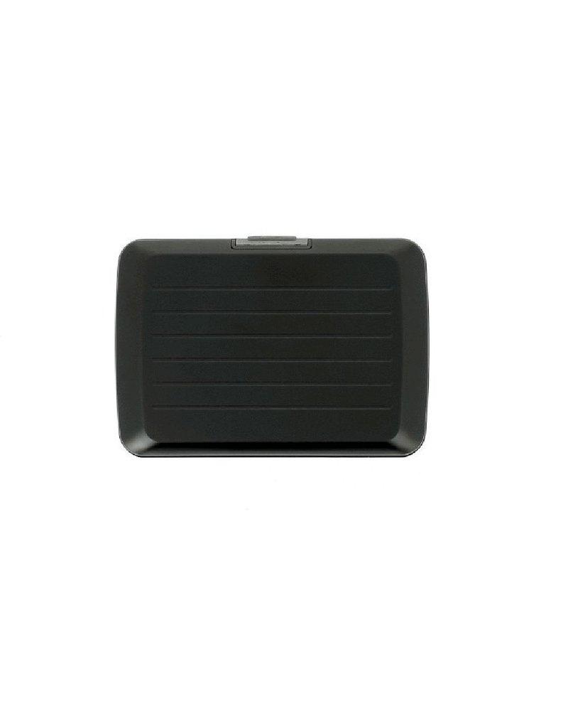 Ogon Designs Creditcardhouder Stockholm V2.0 Black