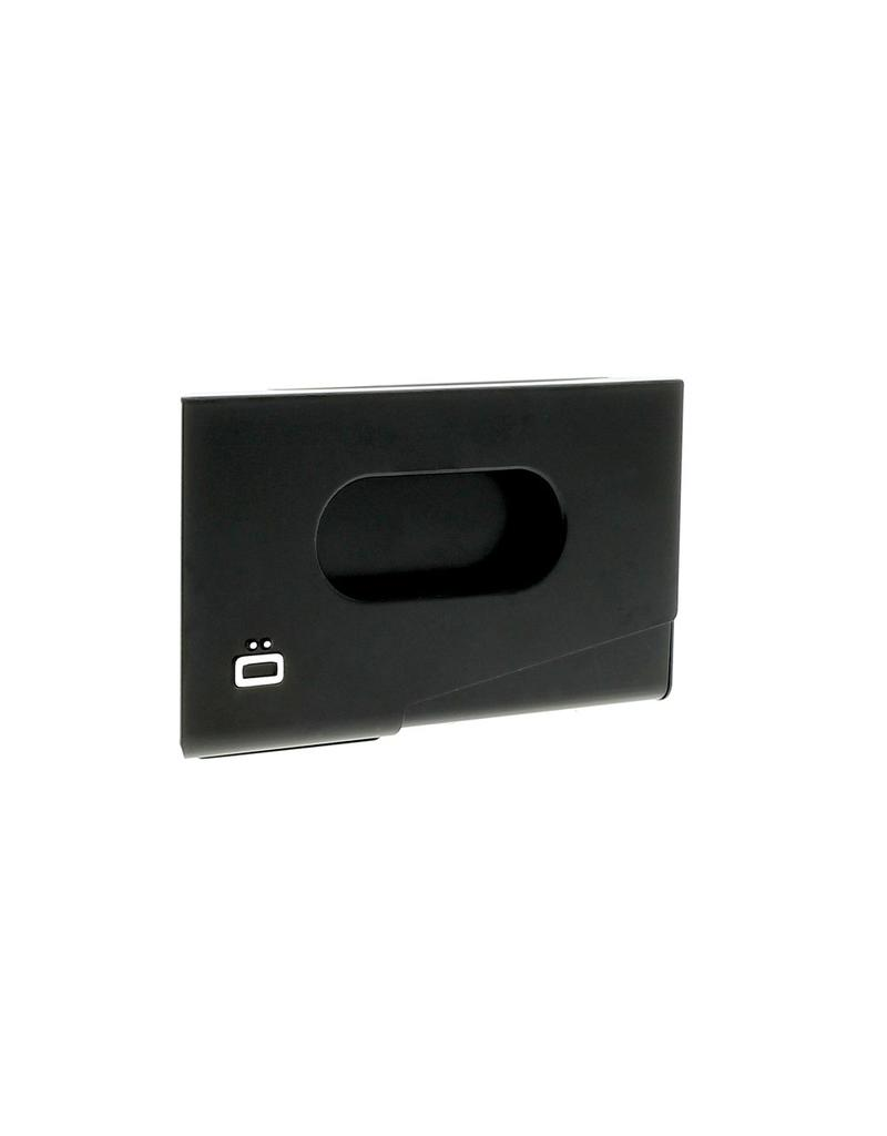 Ogon Designs Business Cardholder One Touch Black