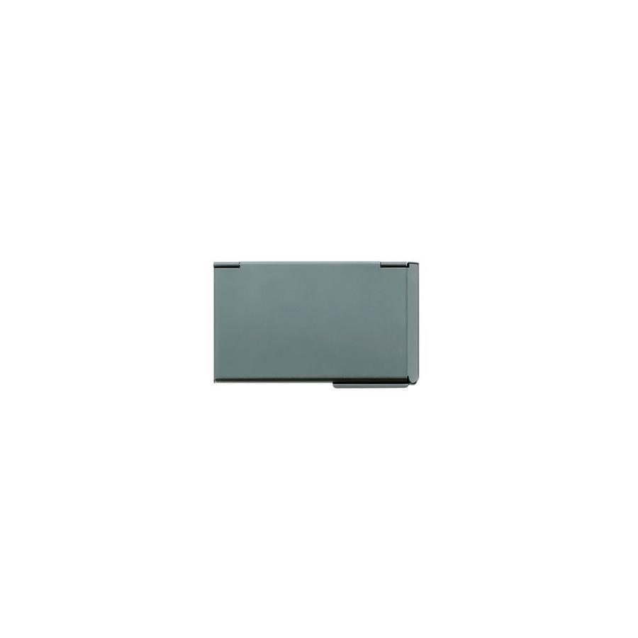 Ogon Business Cardholder One Touch Platinum