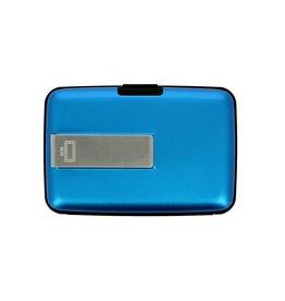 Ogon Designs Creditcardhouder Money Clip Blue