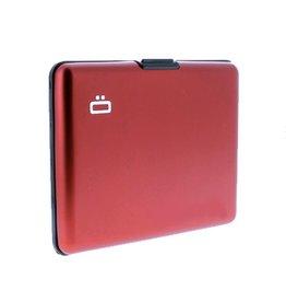 Ogon Designs Big Creditcardhouder Red