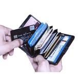 Ogon Designs Big Creditcardhouder Black