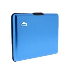 Ogon Big Creditcardhouder Blue