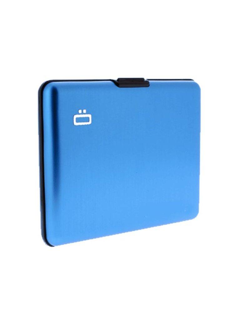 Ogon Designs Big Creditcardhouder Blue