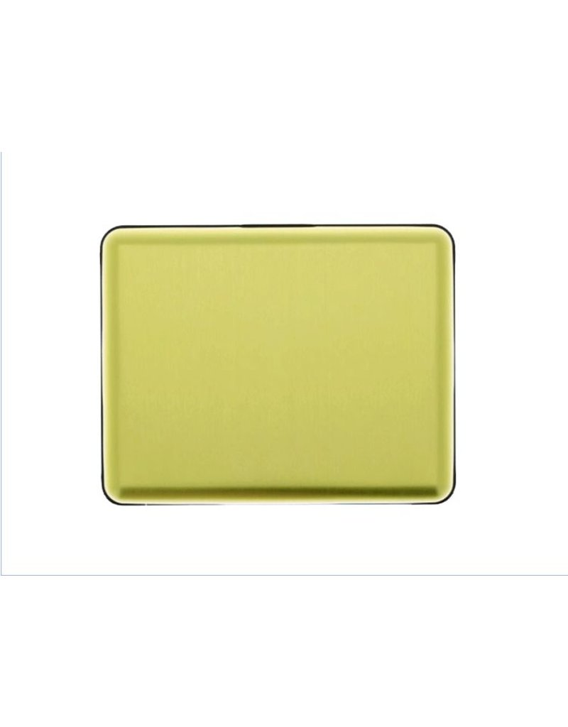 Ogon Designs Big Creditcardhouder Lime Green