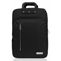 Bombata Laptop Rugtas Black