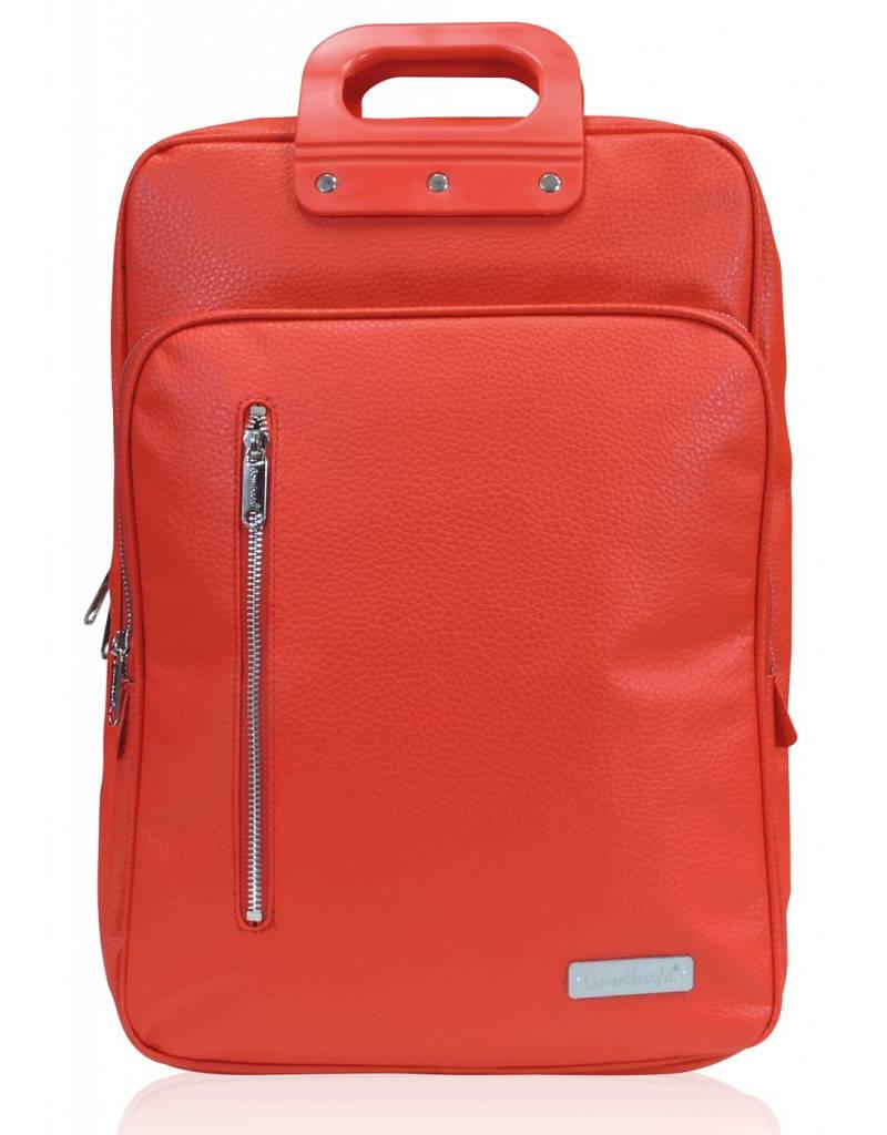 Bombata Laptop Rugtas Red