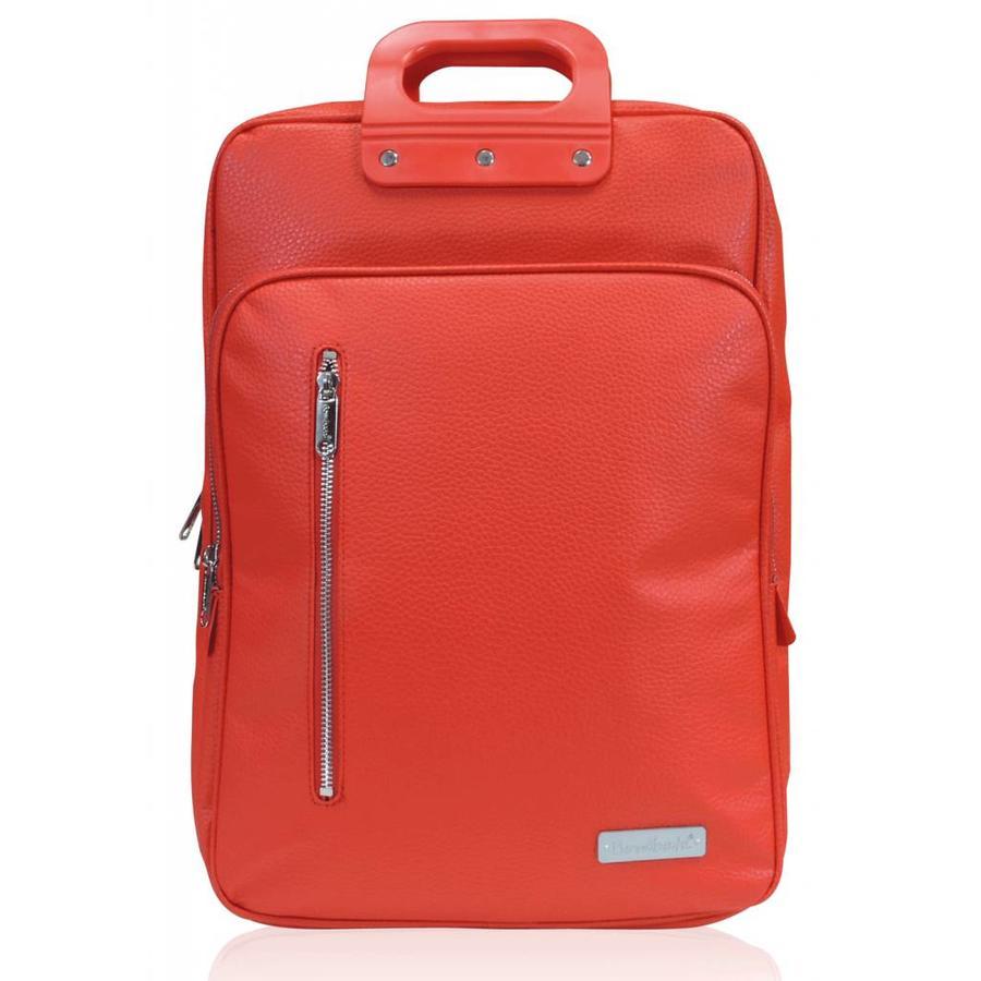Bombata Laptop Rugtas Red