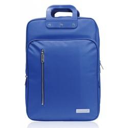 Bombata Laptop Rugtas Blue