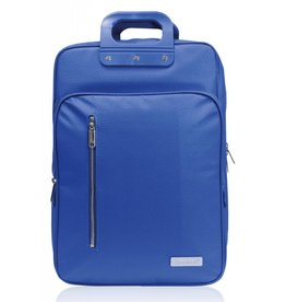 Bombata Laptop Rugtas Blue