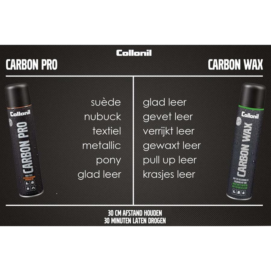 Collonil Carbon Wax spray 300 ml