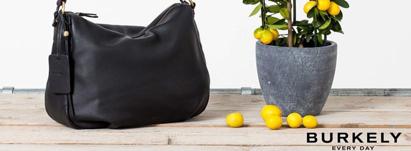 Deze Burkely tas is onmisbaar!