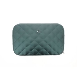Ogon Clutch Quilted Lady Bag Platinum