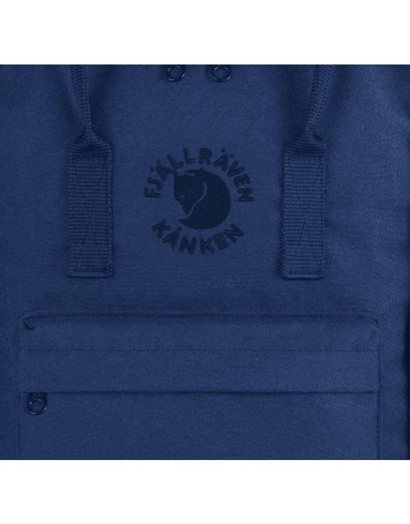 Fjallraven Re-Kånken Rugtas Midnight Blue